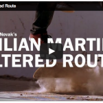 Kilian Martin Altered Route