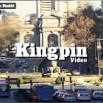 The Scene Madrid Kingpin Video